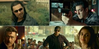 Packed with explosive action, music and drama, Trailer of Salman Khan's Radhe: Your Most Wanted Bhai promises the Action- Entertainer of the year