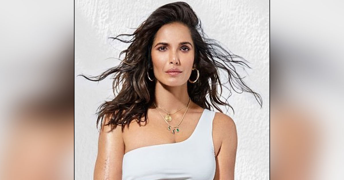 Padma Lakshmi Has Some Great Advice For Parents With Transgender Kids, Check Out