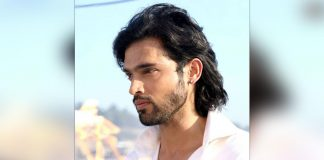 Parth Samthaan looks back at struggle as memories he'll cherish