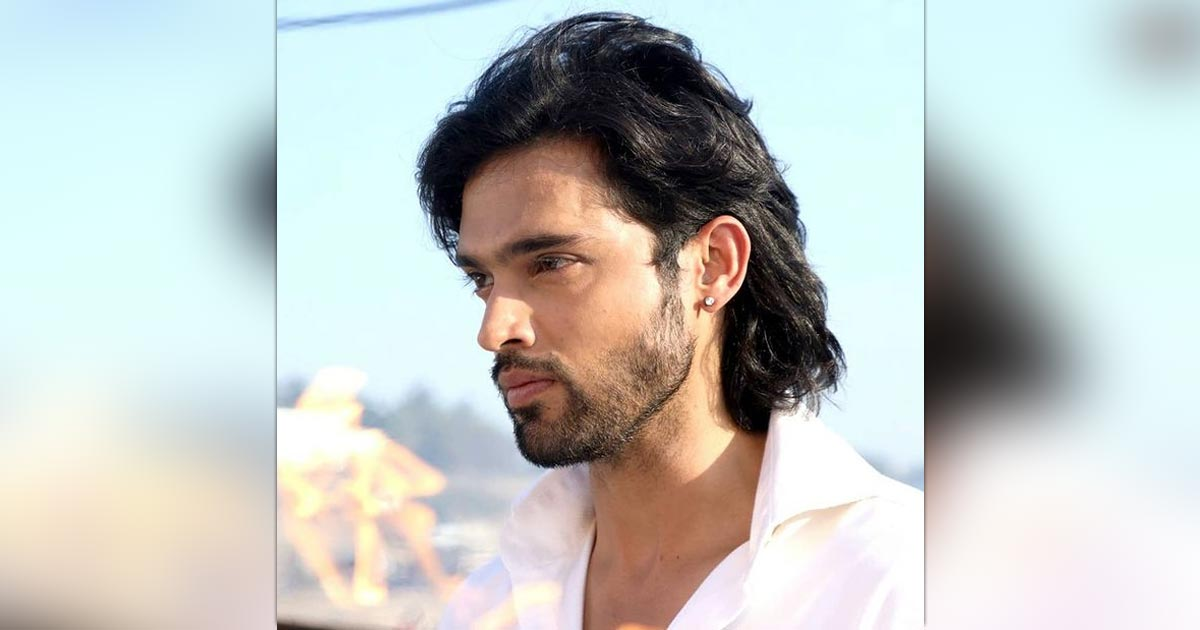 Parth Samthaan looks back at struggle as memories he'll cherish