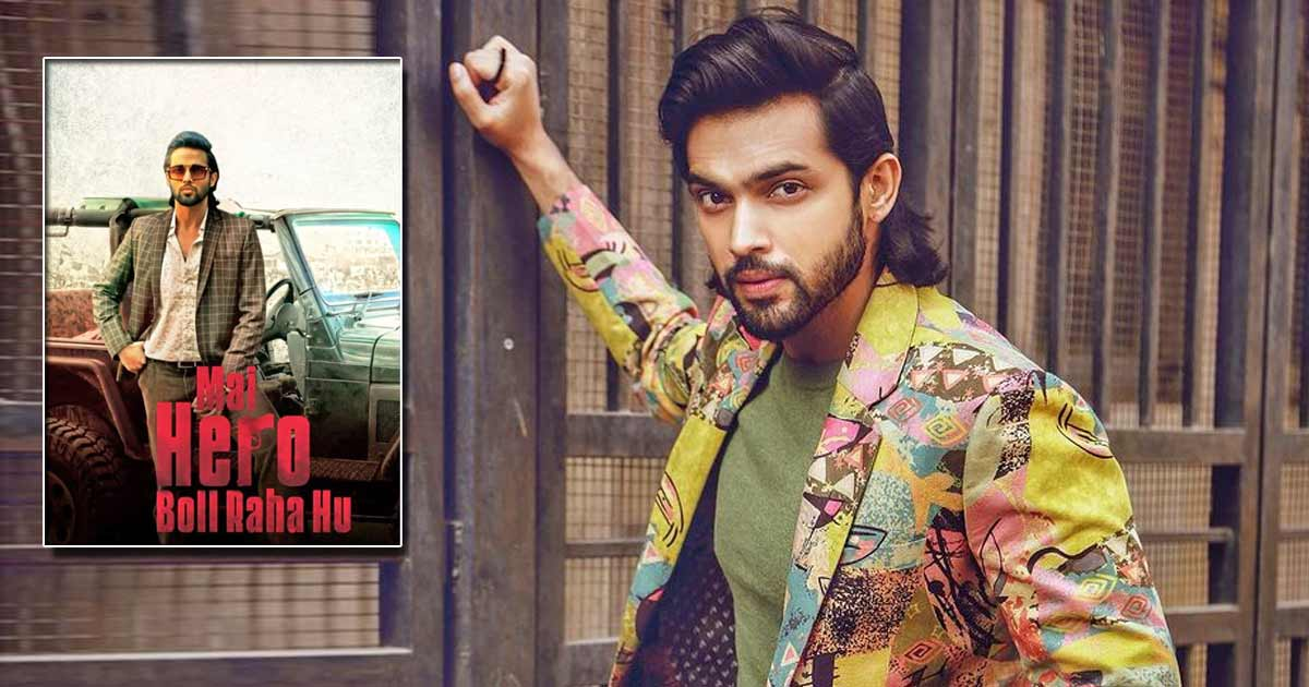 Here's Why Parth Samthaan Used To Be Up Till 4AM For The Shoot Of 'Mai Hero Boll Raha Hu'