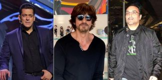 Pathan: Salman Khan Refuses To Take Money For His Extended Cameo In Shah Rukh Khan's Film?