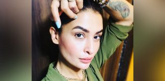 Pavitra Punia Gives A Befitting Reply To Abusive Haters