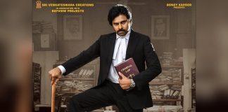 Pawan Kalyan's Vakeel Saab Box Office Day 4 Update