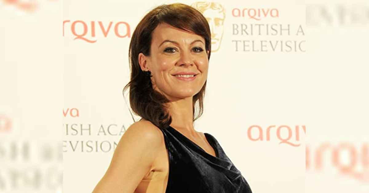 Peaky Blinders actress Helen McCrory dies of cancer at 52