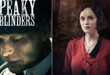 Peaky Blinders Actress Sophie Rundle Opens Up About Her Future Plans