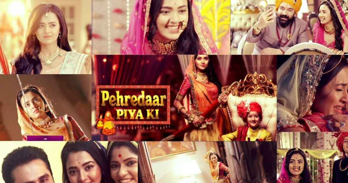Pehredaar Piya Ki: When The Daily Soap That Was Pulled Off The Air For Its 31 Episodes Worth Of Cringe Contents
