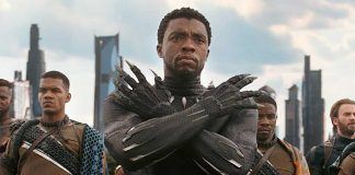 Petition To Recast King T'Challa AKA Chadwick Boseman In Black Panther 2