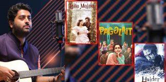 Phire Faqeera To Aahista – Arijit Singh's Underrated Feel Good Songs To Enter The New Week
