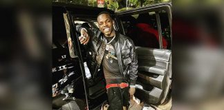 Police: Memphis rapper, 23 others arrested in Miss. shooting