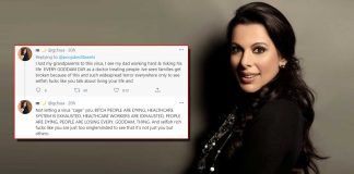 Pooja Bedi Called As A Certified Rich Old A-hole, Selfish Rich Fuc* As She Gets Slammed By Twitterati For Her 'No Fear' Goa Video, Actress Responds, Read On!