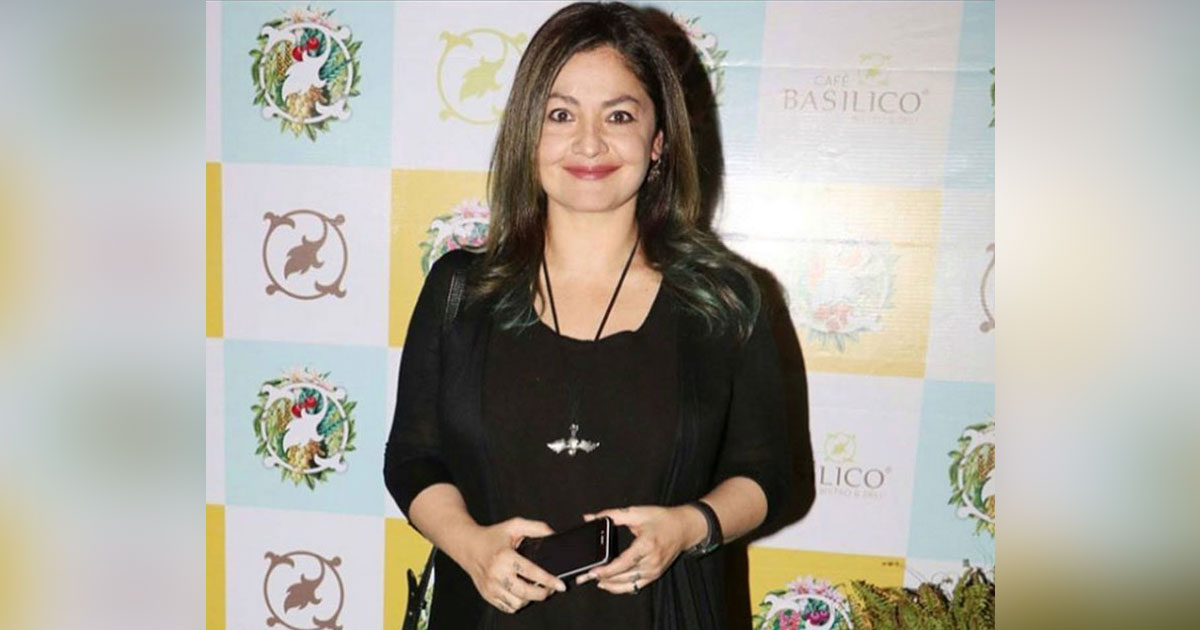 """Pooja Bhatt On Second Wave Of COVID: """"The Political Class Has Blood On .."""
