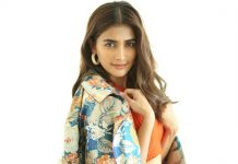 Pooja Hegde tests Covid-19 positive