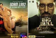 Pratik Gandhi Says It's Unfair To Compare Scam 1992 With The Big Bull