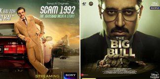Pratik Gandhi Says It's Unfair To Compare Scam 1992 With The Big Bull
