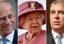 "PrernaPrince Andrew Reveals The Death Of Prince Philip Has Left A ""Huge Void' In Queen Elizabeth II's Life"