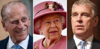 "PrernaPrince Andrew Reveals The Death Of Prince Philip Has Left A ""Huge Void' In Queen Elizabeth II's Life"