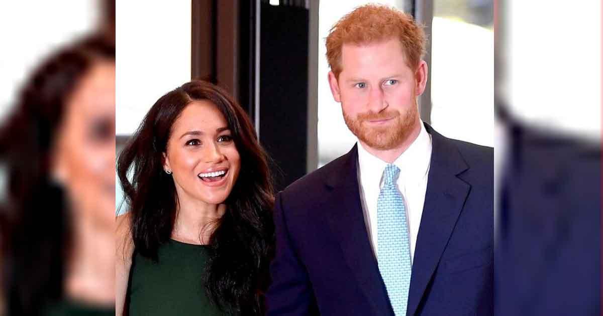 Royal Expert Robert Jobson Blames Prince Harry For Not Explaining The Royal Life To Meghan Markle Properly