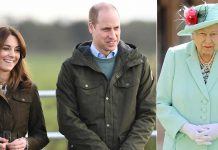 Prince William & Kate Middleton's Wedding Cake BakerRecalls An Awkward Conversation With The Queen