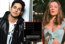 """Priyank Sharma Slammed Over Allegedly Cheating On Benafsha Soonawalla By Troll; Responds, """"How Much Are You Getting Paid?"""""""