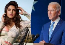 Priyanka Chopra appeals to Biden govt to share Covid vax with India