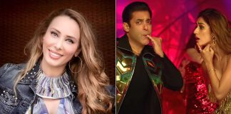 Radhe: Iulia Vantur Reveals Her Portion In Seeti Maar Was Recorded For Testing