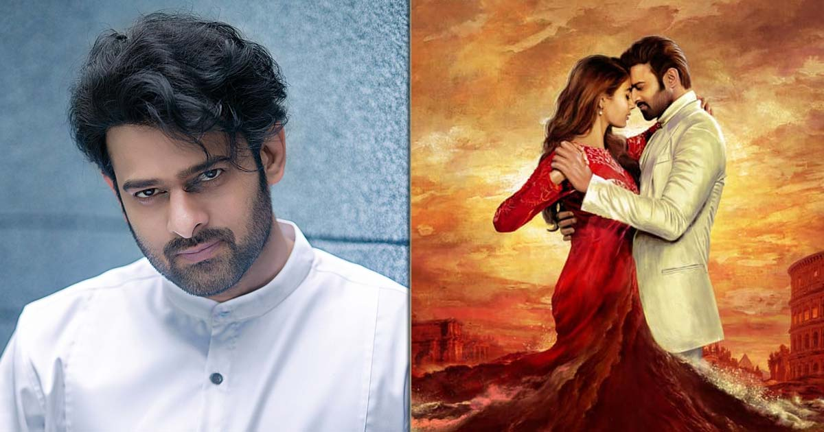 Radhe Shyam's Shoot Postponed After Prabhas' Make-Up Man Is Infected With COVID-19?