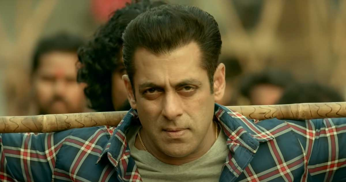 Radhe Trailer Memes: Users Slam The Salman Khan Starrer For Being A Mix Of Wanted & Race 3