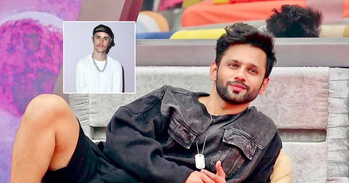 "Bigg Boss 14 Fame Rahul Vaidya Thinks Musicians Have Hardcore Fans: ""Justin Bieber Has More Fans As Music Is Universal"""