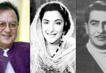 Raj Kapoor Felt That Nargis Cheated On Him By Marrying Sunil Dutt