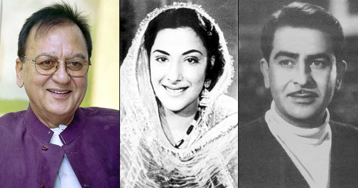 Raj Kapoor Used To Burn Himself With Cigarettes After Nargis Married Sunil Dutt & Felt That She Cheated On Him