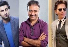 Rajkumar Hirani To Collab With Ranbir Kapoor After Next With Shah Rukh Khan!