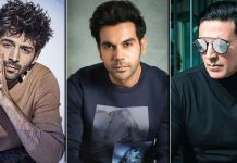 Rajkummar Rao Again Considered To Replace Kartik Aaryan In Dostana 2?
