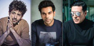Rajkummar Rao Again Considered To Replace Kartik Aaryan In Dostana 2?