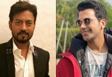 Rajkummar Rao would 'love to achieve' filmography like Irrfan Khan's