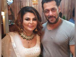 Rakhi Sawant Cries & Thanks Salman Khan For Saving Her Mother