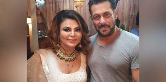 Rakhi Sawant Cries & Thanks Salman Khan For Saving Her Mother