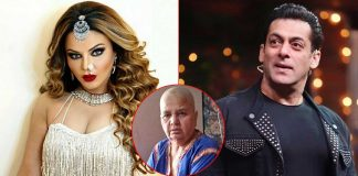 Rakhi Sawant & Her Mother Thank Salman Khan For Helping Them