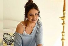 Rakul Preet shares her recipe to beat summer heat