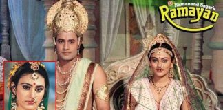 "Ramayan's Sita Dipika Chikhlia On The Show's 'History Repeating' Rerun: ""Come Be A Part Of Our Community..."""