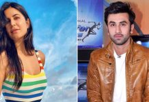 Ranbir Kapoor Took A Hit Of 21 Crores When He Broke Up With Katrina Kaif? Here's What Was Reported, Read On