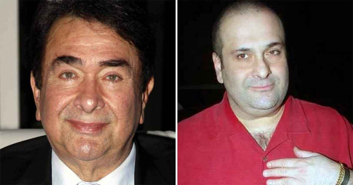 Randhir Kapoor Gives An Update On Late Rajiv Kapoor's Property & Credits, Read On