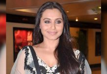 Rani Mukerji: Being an actress in film industry is not easy