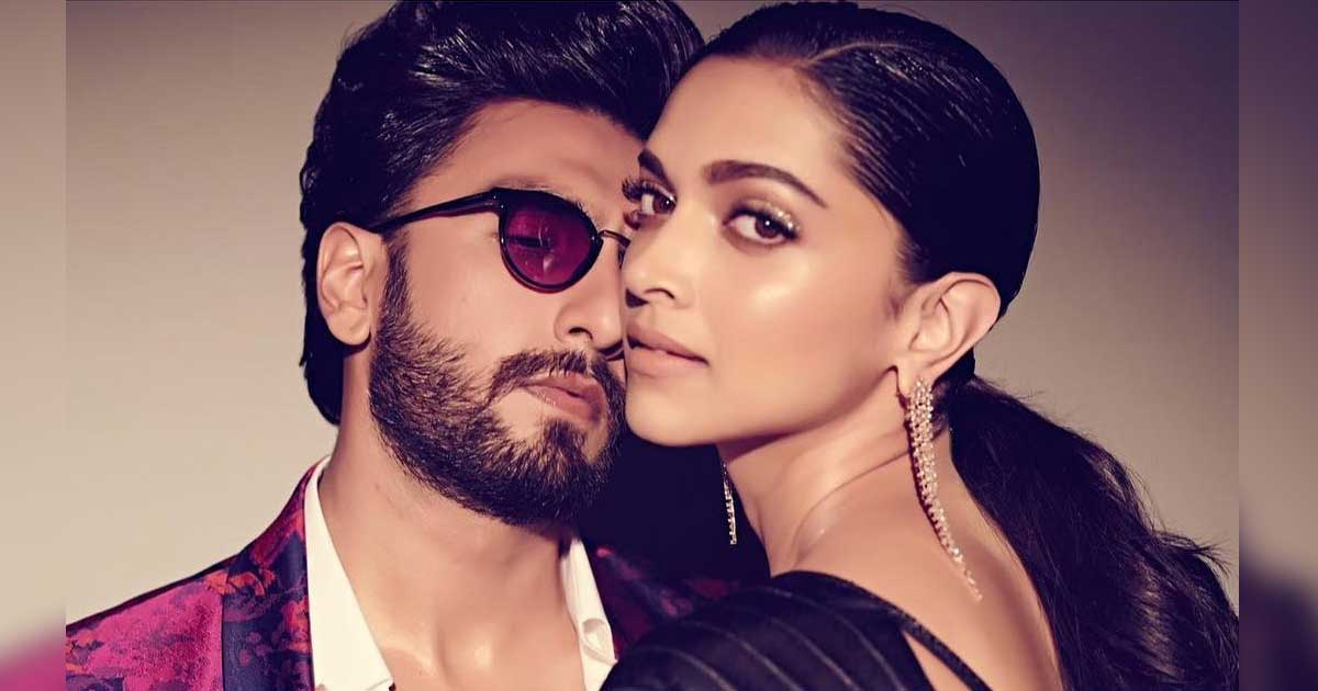 Ranveer Singh Asks Fans 'What Possibilities Do You See' But Deepika Padukone Threatens To 'Whack' Him