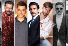 Ranveer Singh Is In This Unique Box Office Club With Salman Khan, Aamir Khan, Hrithik Roshan