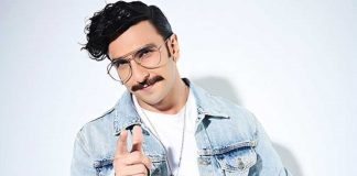 Ranveer Singh Talks About The Time When He Was Told Of Not Having Quintessential Looks