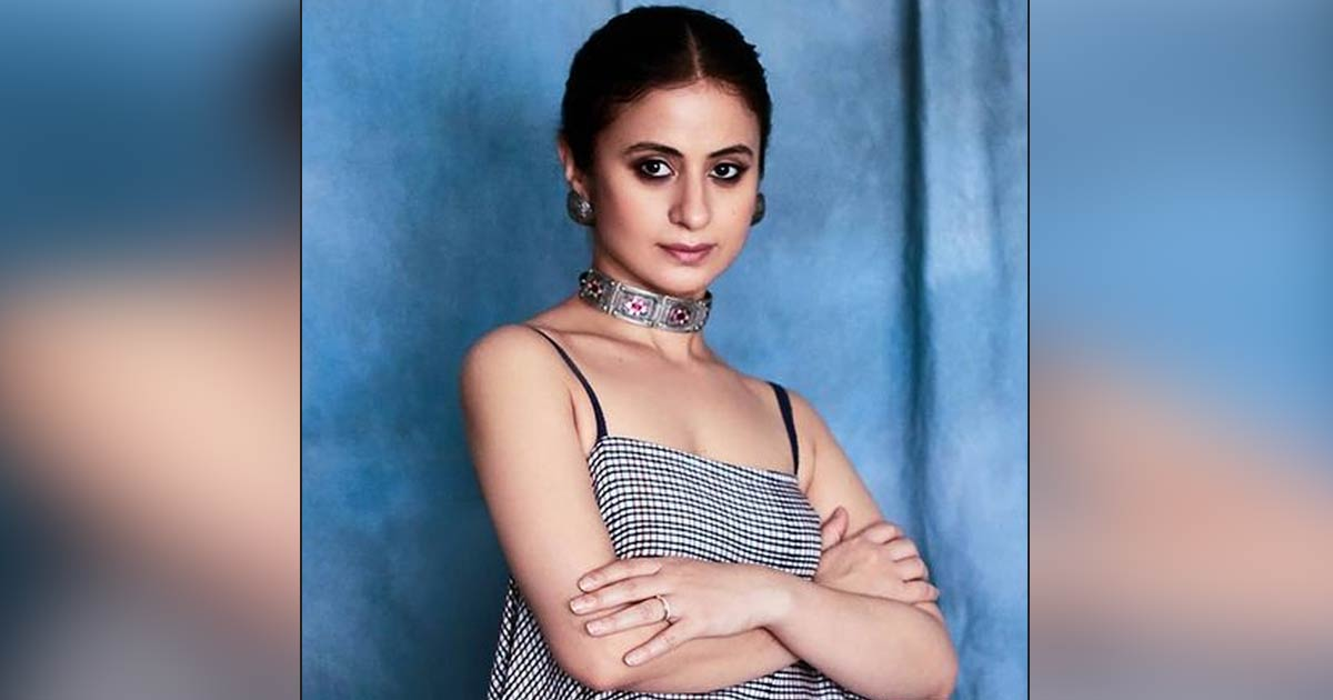 Rasika Duggal: If you're invested in your work, audience will be invested in your story