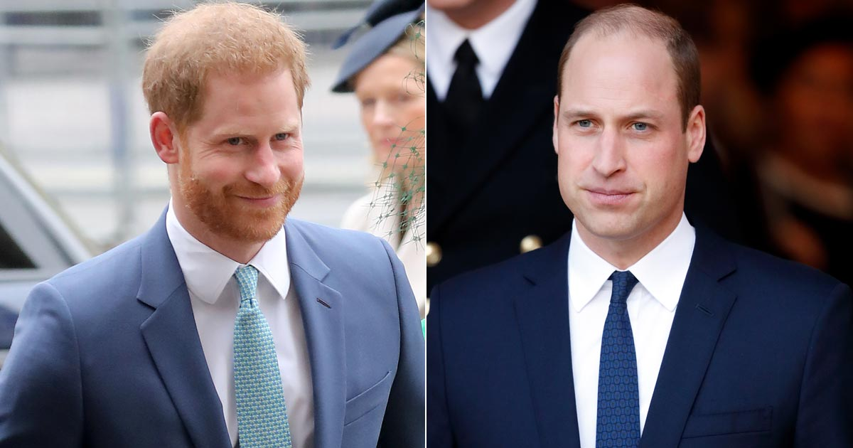 Prince William & Prince Harry's Conversation Causes Trouble In Relations, Duke of Cambridge Accuses Latter Of Putting' Fame Over Family'