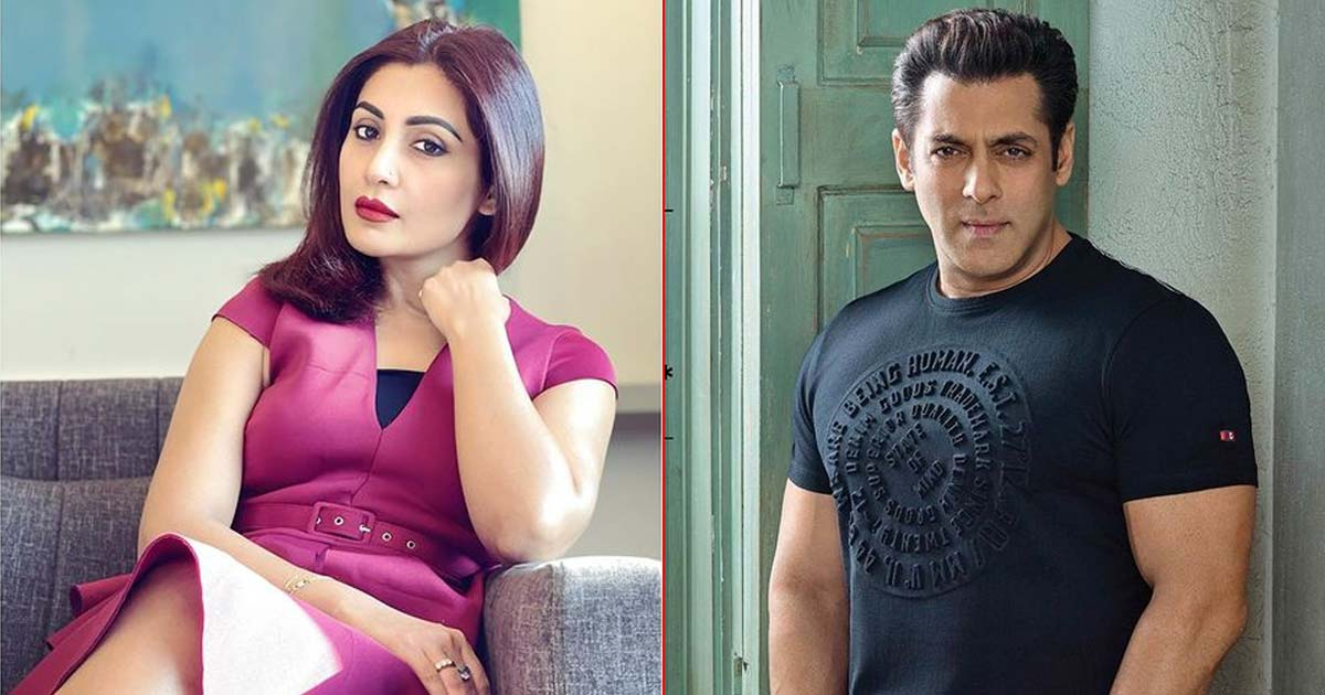 Rimi Sen On Why She Won't Ask For Work From Salman Khan & Why Bigg Boss Doesn't Help Building Careers