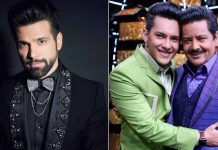 Rithvik Dhanjani To Host Indian Idol 12 After Aditya Narayan Tested COVID-19 Positive